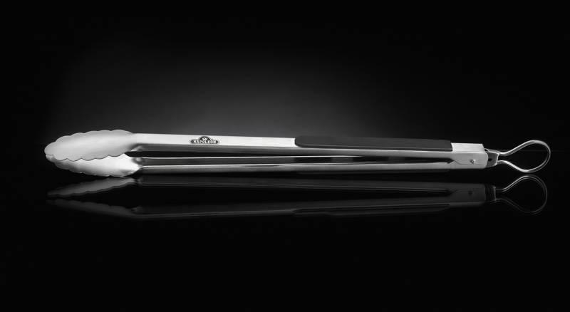 "Napoleon Verschließbare Zange 16"" Edelstahl, 40 cm"