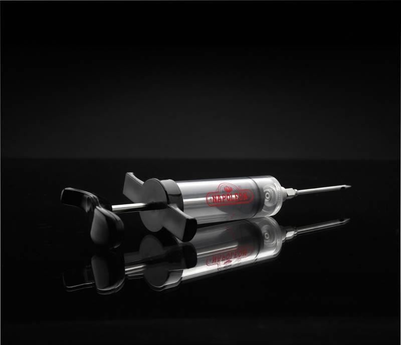 Napoleon Marinaden Injektor - Auslaufartikel