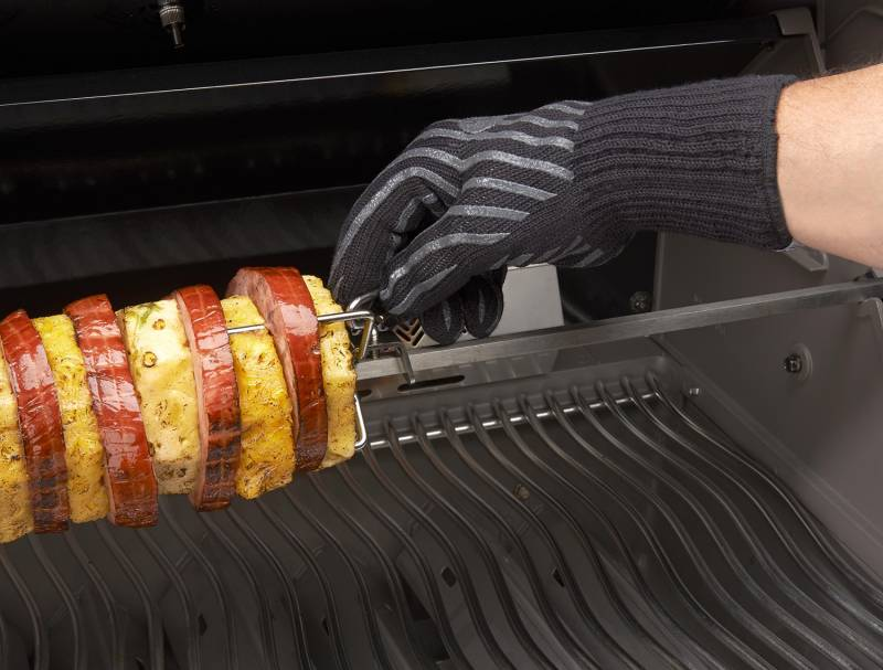 Napoleon BBQ-Grillfingerhandschuh (1Stk)