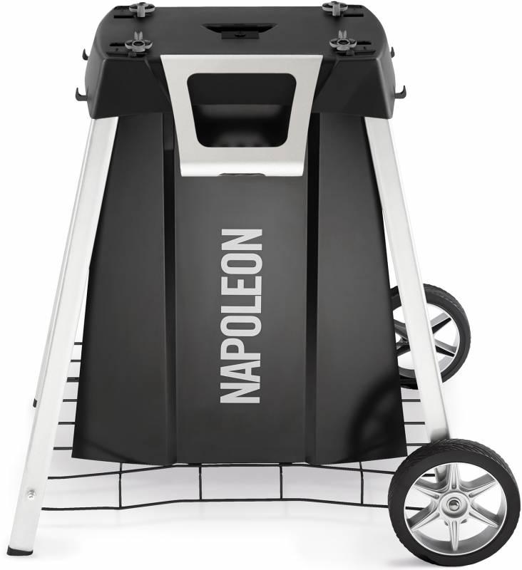 Napoleon TravelQ Wagen / Untergestell TravelQ PRO285 Gasgrill und Elektrogrill