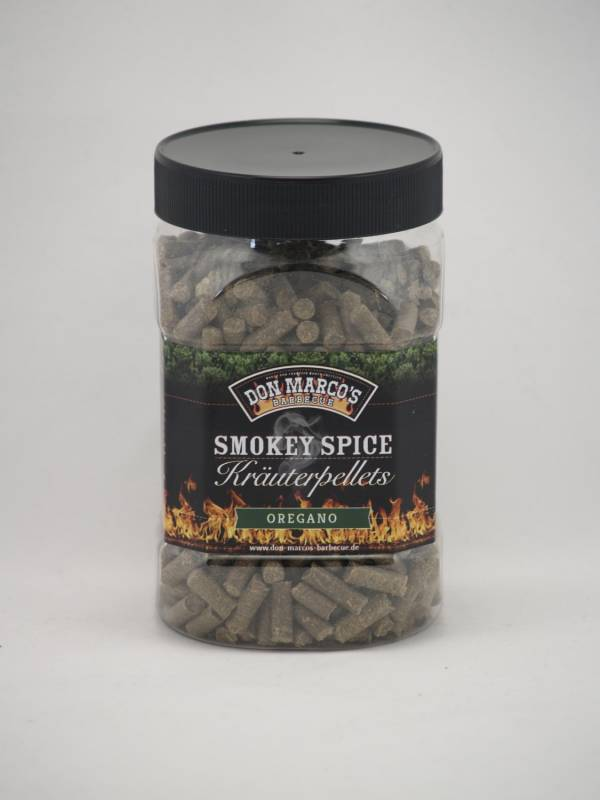 Don Marco`s Kräuterpellets (Smoking Spice) Oregano - Auslaufartikel