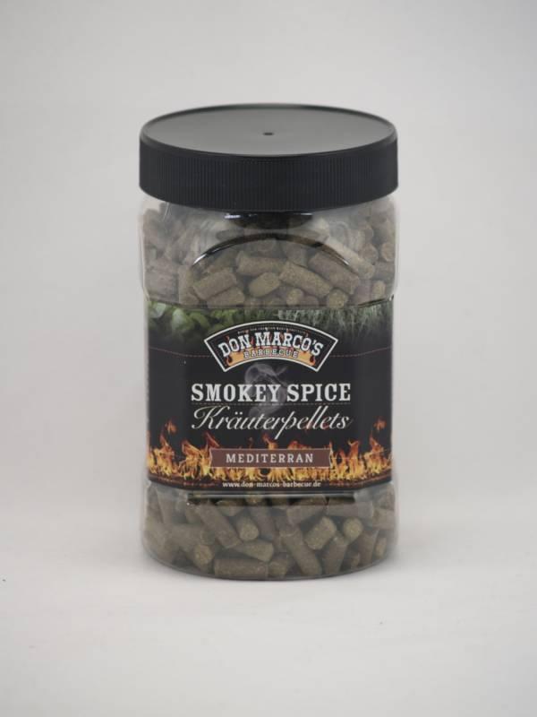 Don Marco`s Kräuterpellets (Smoking Spice) Mediterrane Mischung - Auslaufartikel