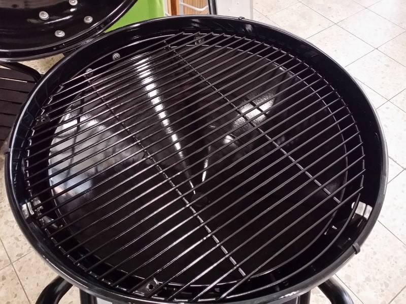 Outdoorchef Ascona 570 G, schwarz