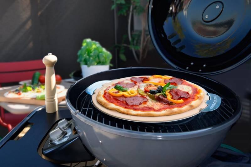 Outdoorchef Pizzastein S 420, 480, 3G