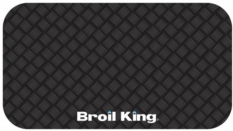 Broil King Grillunterlage schwarz 1800 x 900mm
