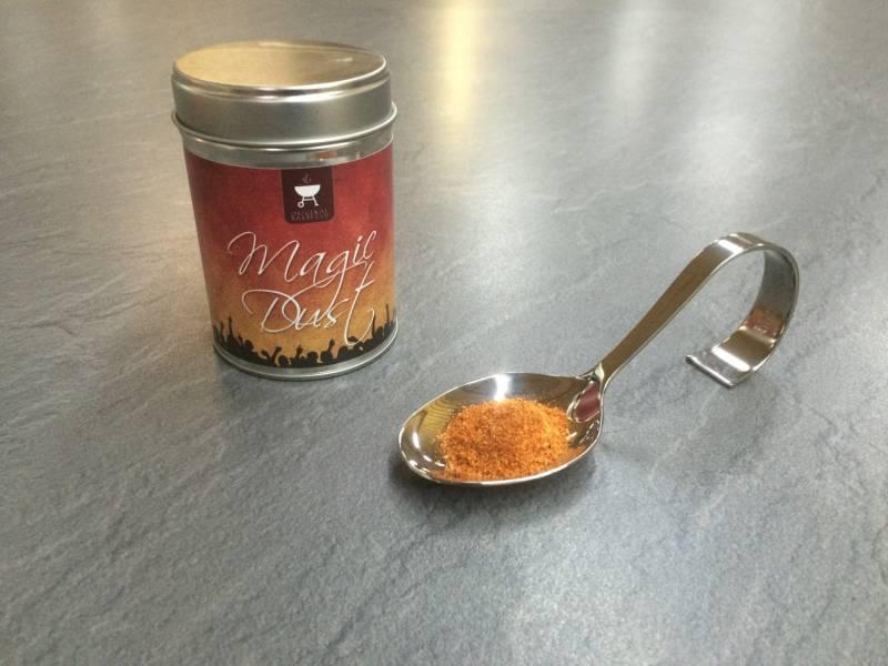 Magic Dust 100g Gewürz-Dose von Grillfürst