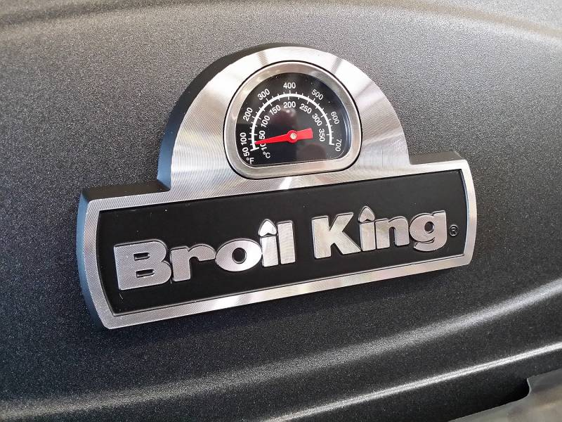 Broil King Royal 320 Gasgrill - Auslaufmodell