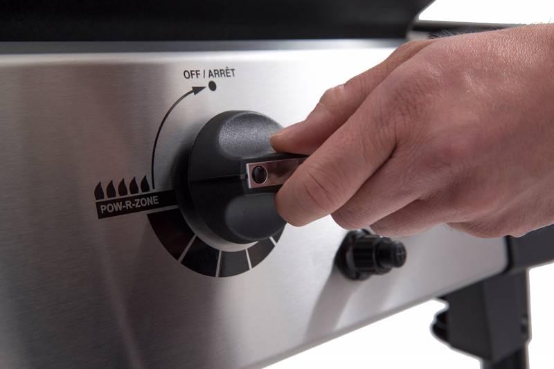 Broil King Porta Chef 320