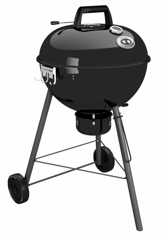 Outdoorchef Chelsea 570 C schwarz - Auslaufmodell