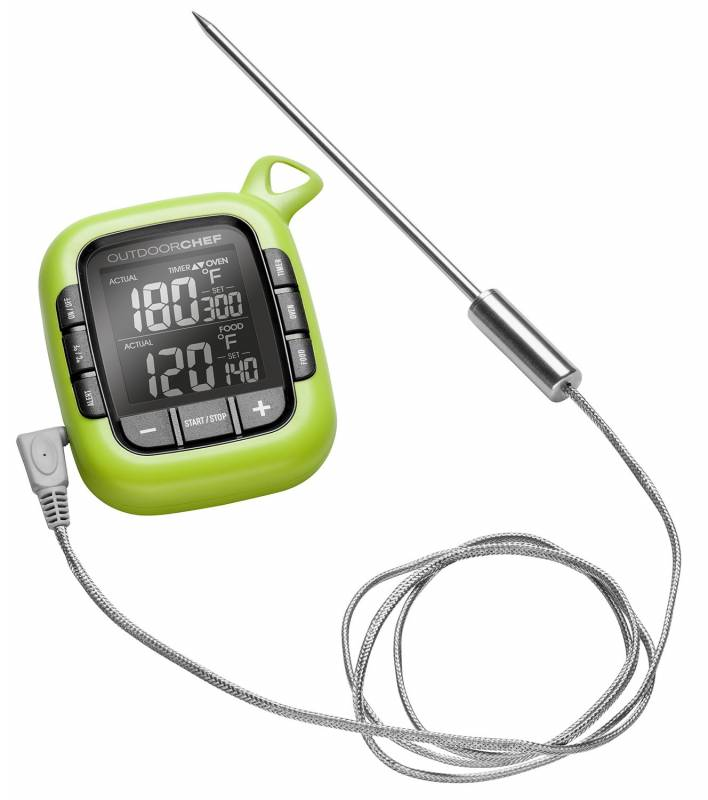 Outdoorchef Gourmet Check digitales Grillthermometer