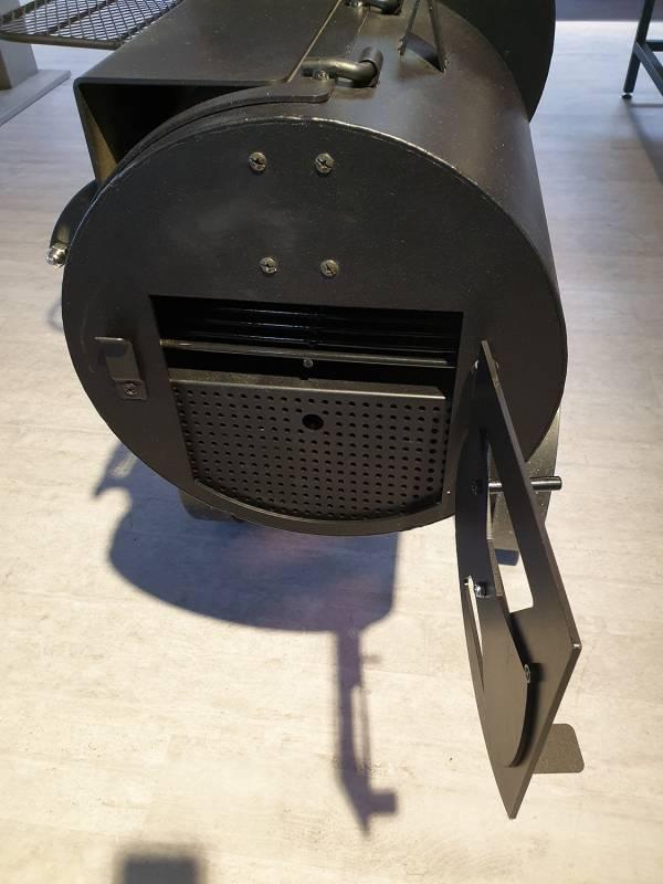 Landmann Tennessee 400 – Smoker 11404