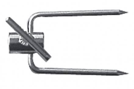 Thueros Zubehoer: Thueros Fleischklammer FK100E