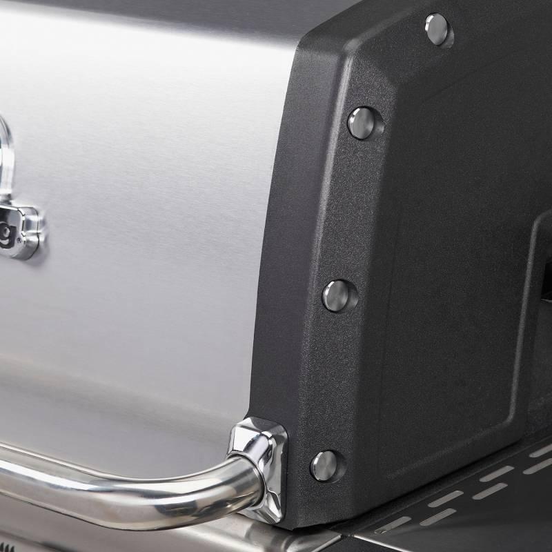Broil King Regal 490 PRO inkl. Drehspieß + Motor