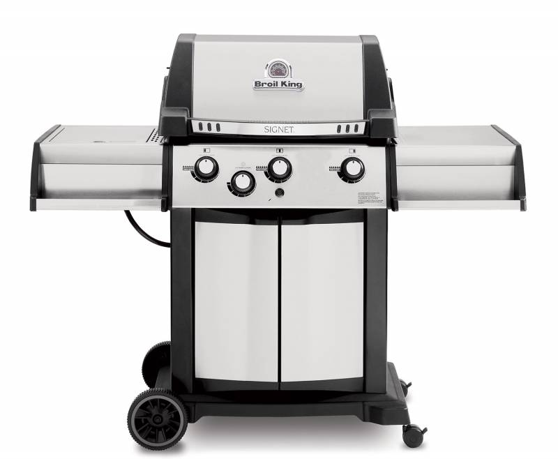 Broil King Signet 340 - Auslaufmodell 2017