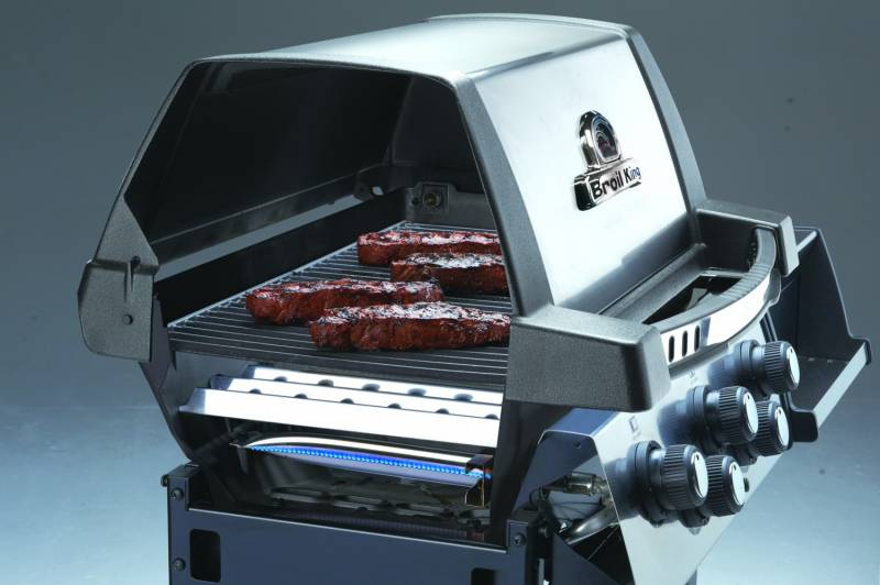 Broil King Signet 320 - Auslaufmodell 2017