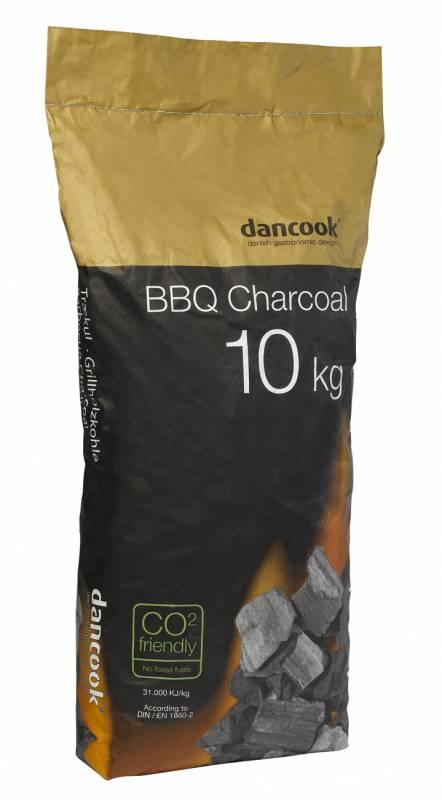 Dancoal Holzkohle 10kg