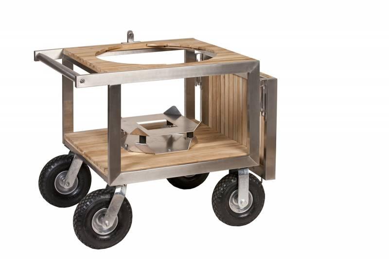 Monolith Seitentisch für Buggy ( Classic oder LeChef )