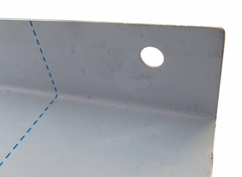 Broil King Fettschiene Sovereign XL / 490 - Auslaufartikel