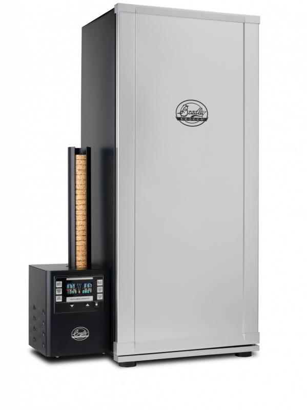 Bradley Digital Smoker 6-Rack / Elektro Räucherofen
