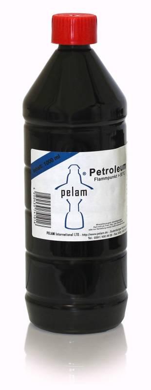 Petromax Pelam Petroleum 1‐Liter‐Flasche