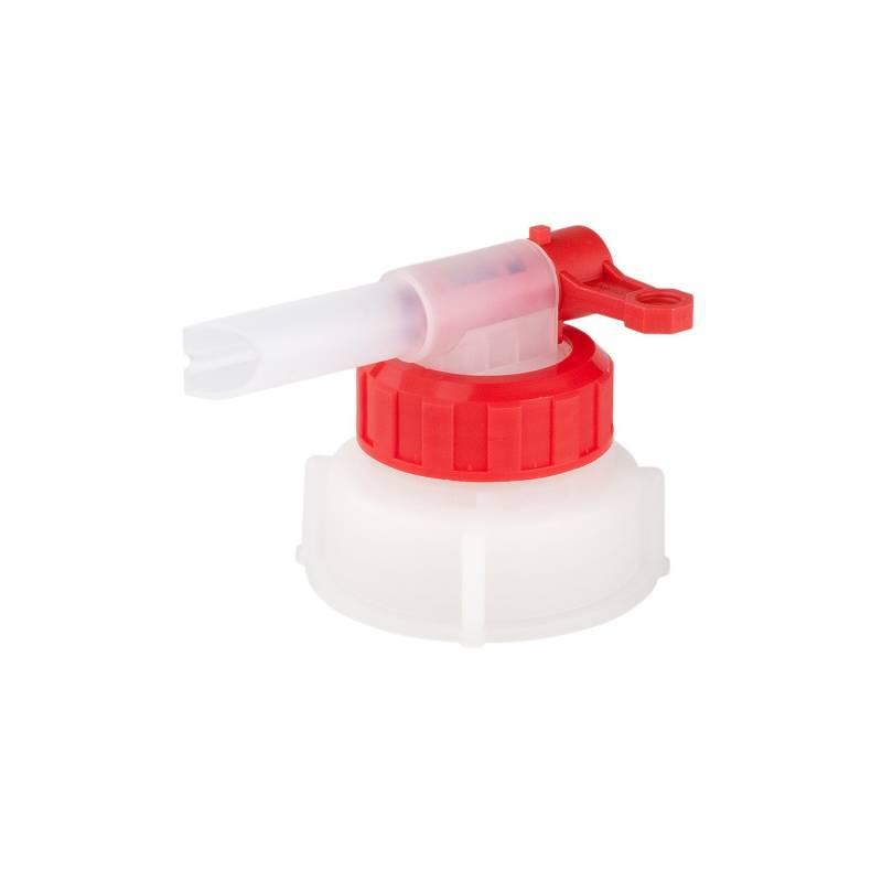 Petromax Auslaufhahn für 10‐Liter‐Kanister