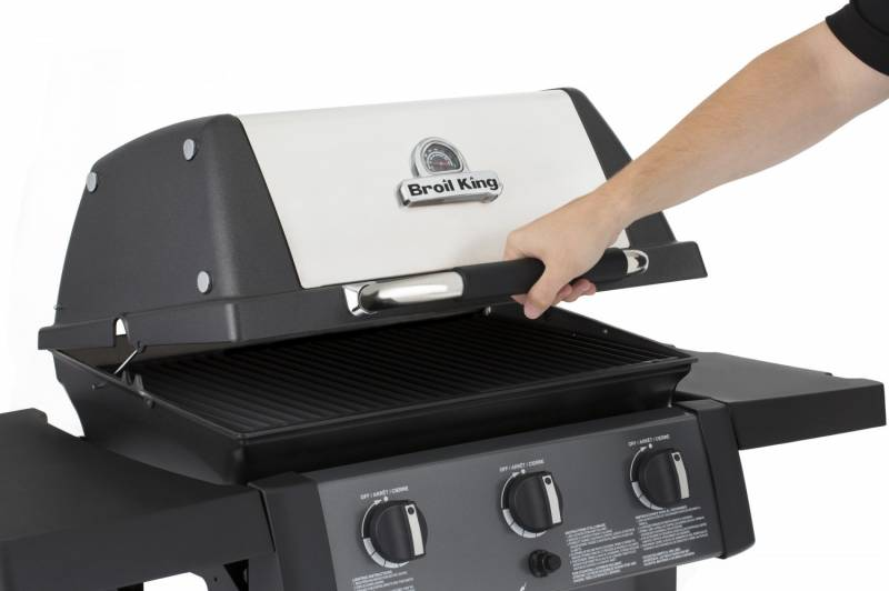 Broil King GEM 320 - Auslaufmodell