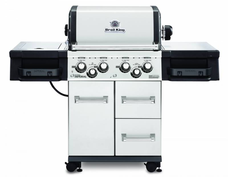 Broil King Imperial 490 PRO