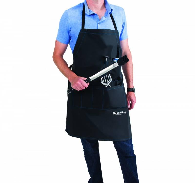 Broil King Premium Grillschürze