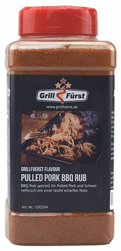 Grillfürst Pulled Pork BBQ Rub 830g