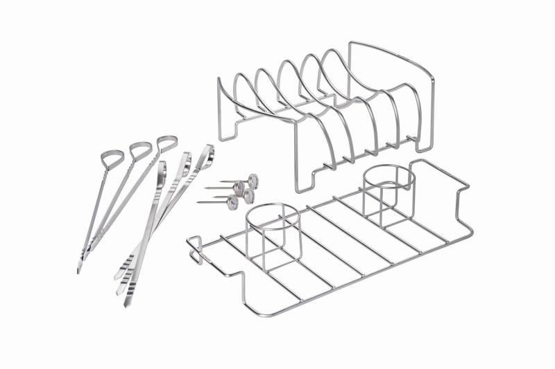 Napoleon Fleisch-Liebhaber Starter Kit