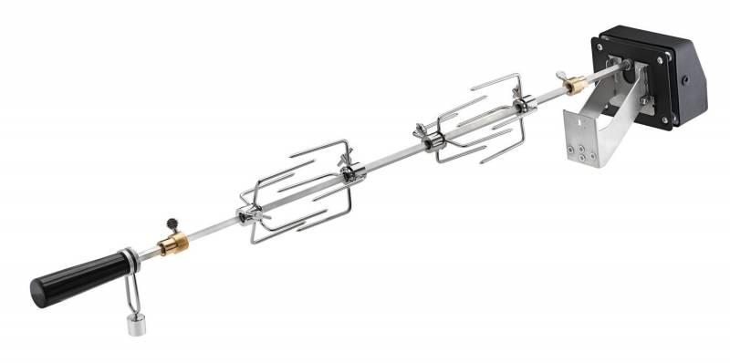 Rösle Drehspieß für alle Modelle der Serien Vision / Videro / Magnum G3/G4 und für Gourmetring auf No.1 F60/G60