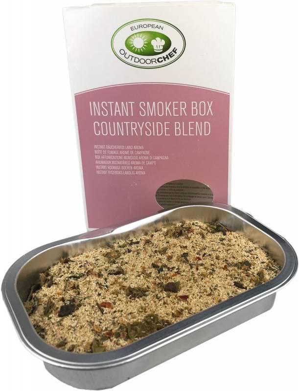 Outdoorchef Smoker Box Räucherbox Wald und Wiesen Aroma