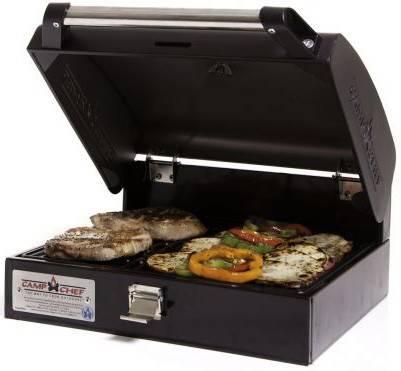 """Camp Chef BBQ Box für 14"""" Gaskochstellen"""