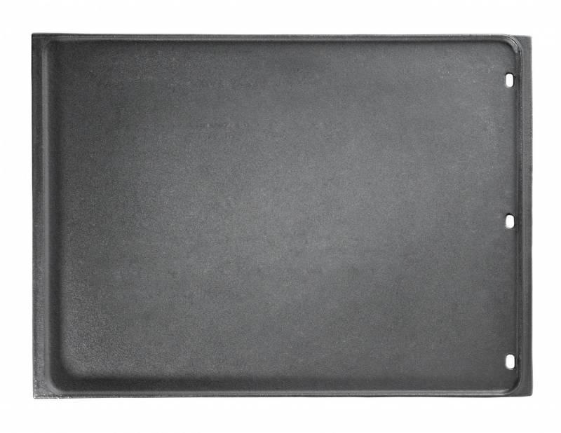 Napoleon Grillplatte / Gussplatte für Rogue 425 - 525 - 625 / Breite 29,5 cm