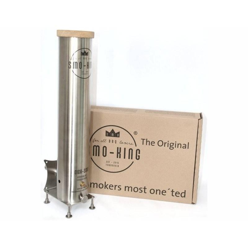 Smo King Rauchgenerator Giga-Smo mit 230 Volt Pumpe