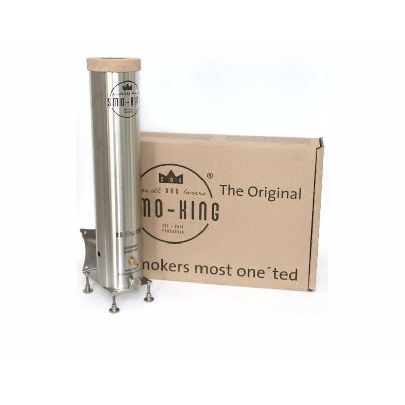 Smo King Rauchgenerator Big-Old-Smo mit 230 Volt Pumpe