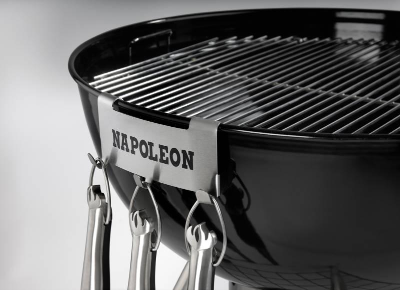 Napoleon Holzkohle Kugelgrill Ø 57cm