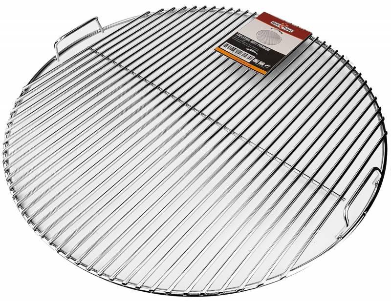 Edelstahl Grillrost 5mm / Grillrost für 570er / 57er Grills