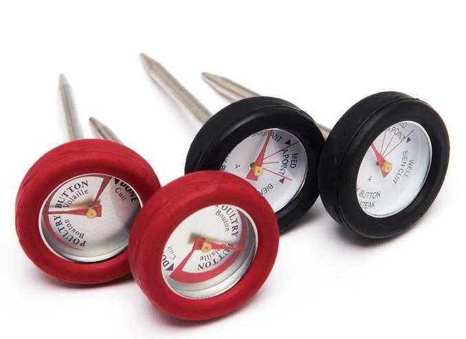 Broil King Mini Einstechthermometer Set