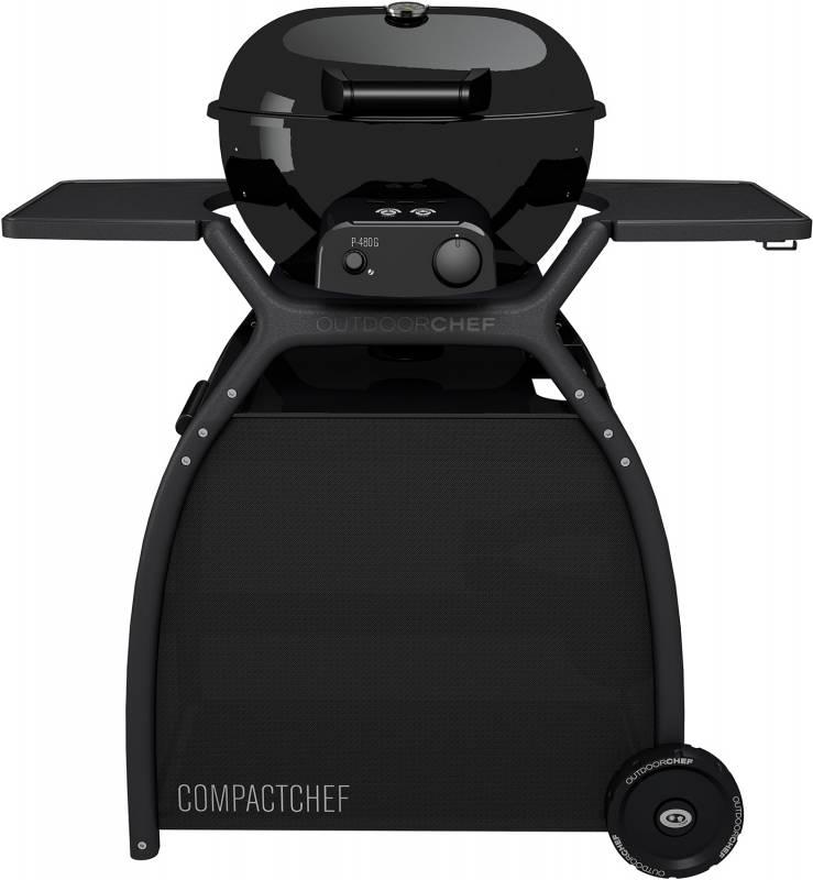 Outdoorchef Gas Kugelgrill Compactchef 480 G
