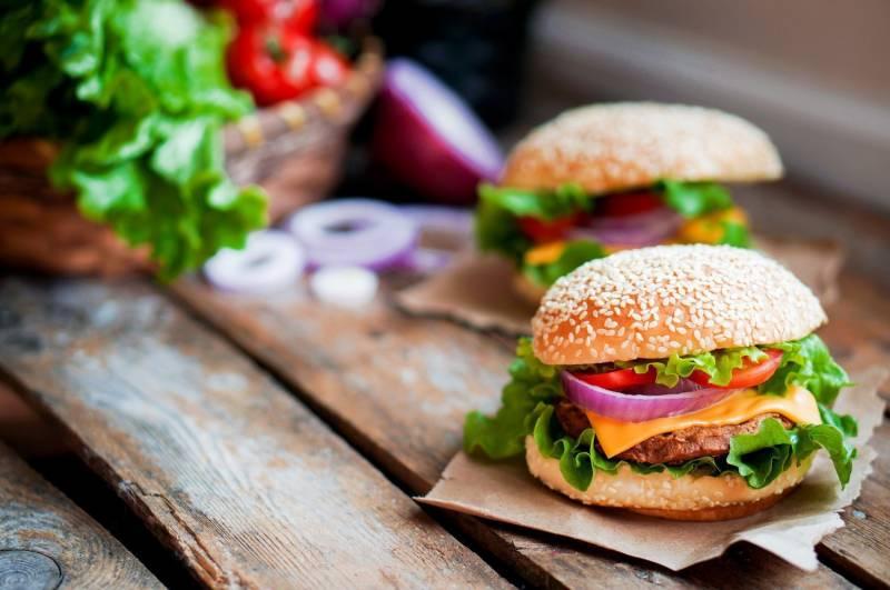 Mein Burger und ich, Sa., 15.09.18, 16:00 Uhr, Gründau