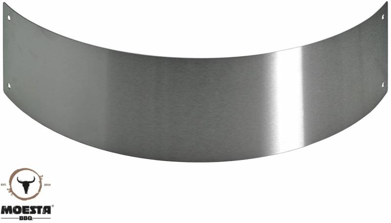 Auslaufartikel - Moesta Verschluss Standard für Smokin' PizzaRing