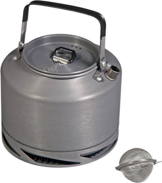 Camp Chef Stryker Teapot / Outdoor Teekessel