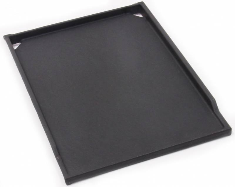 Heatstrip Crossray Plancha, Grillplatte / Gussplatte