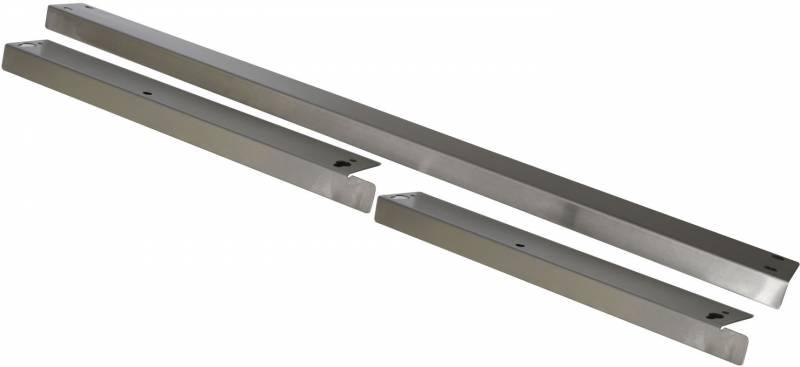 Heatstrip Crossray Einbauklammern für 4-Brenner Geräte