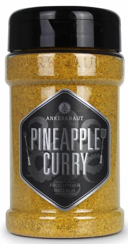 Ankerkraut Pineapple Curry, 240 g Streuer - Auslaufartikel