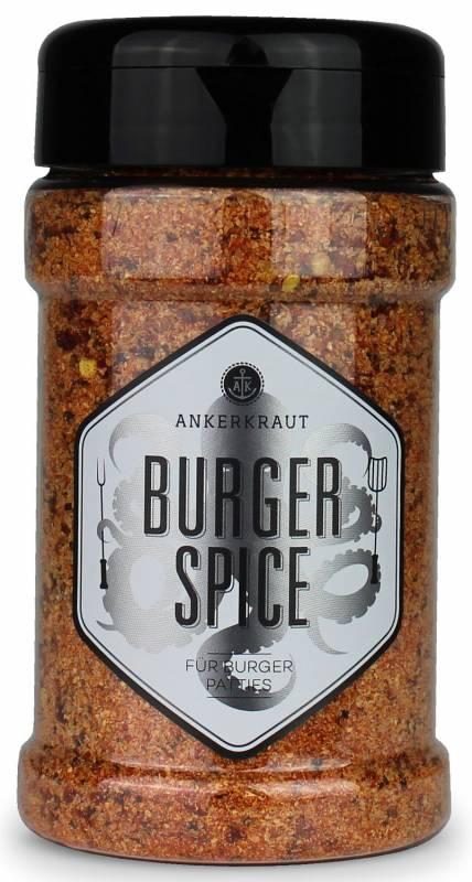 Ankerkraut Burger Spice, 230 g Streuer