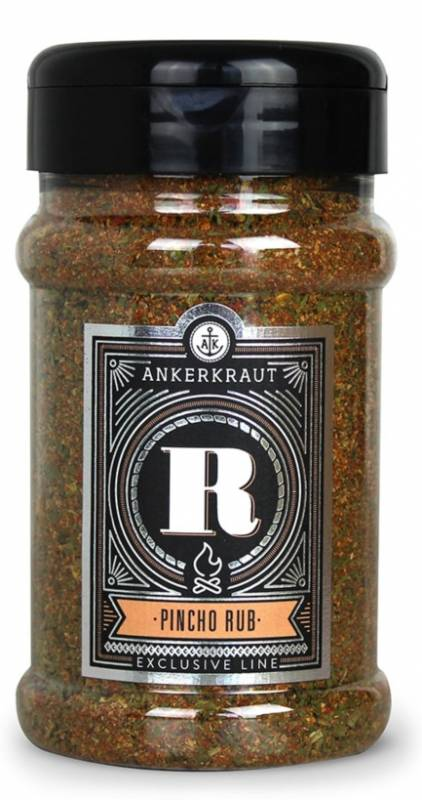 "Ankerkraut Exclusive Line ""R"" Pincho Rub"