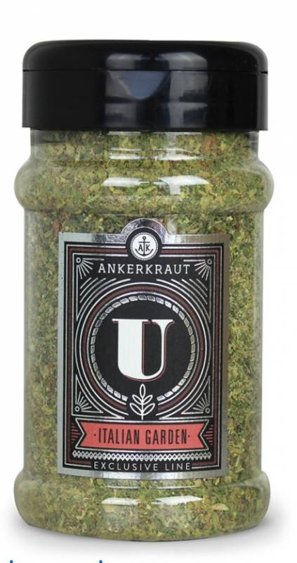 "Ankerkraut Exclusive Line ""U"" Italian Rub"