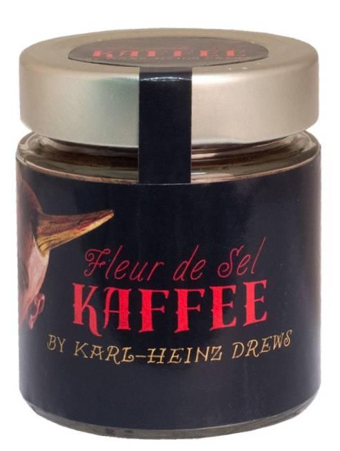 "Kalles ""Fleur de Sel Kaffee""  100g"